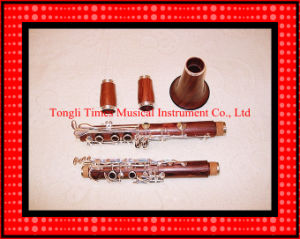 a Clarinet (HCl-108-A) Rosewood