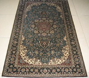 Silk Carpet-3*5 Square Feet 500Lines (YISI1078)