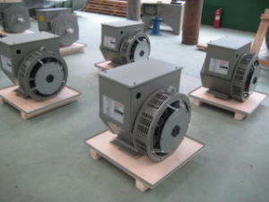 China 6.5kw Three Phase Brushless Alternator (JDG164A) pictures & photos
