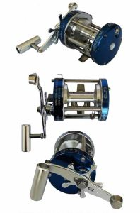 Fishing Tackle - Fishing Reel (P-BC-70)