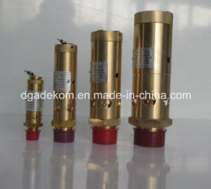 Pressure Control Valve Safety Relief Valve for Air Compressor pictures & photos
