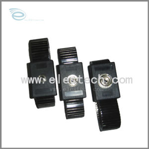 ESD Metal Wrist Strap (with Painting) , Anti-Static Metal Wrist Strap (ES16105)