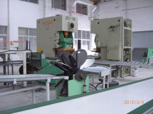 Steel Drum Cover Auto Production Line pictures & photos