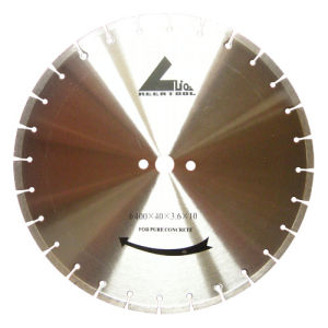 Diamond Saw Blade (Concrete Blade) pictures & photos