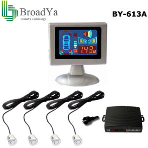 Colorful LCD Parking Sensor (BY-613A)