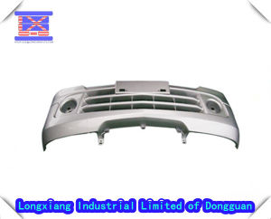 Plastic Injection Auto Bumper Mould/Molding/Moulding pictures & photos