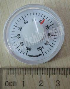 Mini Hygrometer--H Series Hygrometer