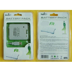 Battery 2800mAh for Balance Board for Wii Fit
