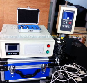 Wide Measuring Range Rotational Viscosity Meter pictures & photos