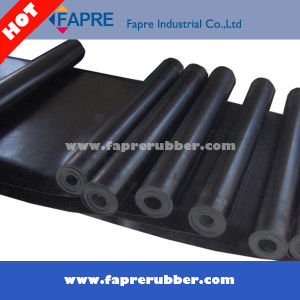 Customize SBR Heat Resistant Anti Static Rubber Sheet