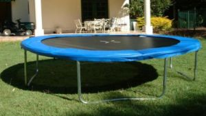 Trampoline Manufacuturer