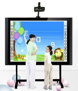 "82"" Built-in Speaker Interactive Whiteboard"