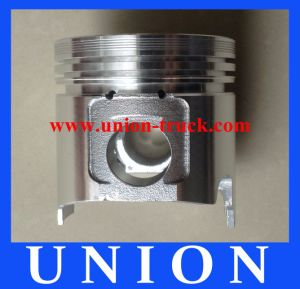 Yanmar Forklift Engine Parts Liner Piston Kit pictures & photos