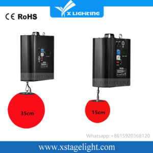 Stage Lighting Colorful LED Lift Ball Light for Night Club pictures & photos