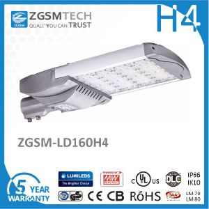 240W Dimmable LED Streetlight with Lumileds Luxeon 3030 pictures & photos