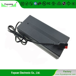 54.6V 13s Li-ion Battery Charger for Golf Car pictures & photos