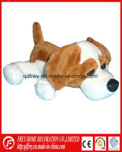 Cute Plush Dog Toy for Baby Promotion Gift pictures & photos