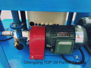 Portable High Effective Vacuum Insulating Oil Purifier (ZY) pictures & photos