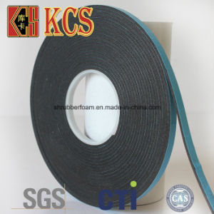 6mm Thickness PVC Foam Spacer Tape pictures & photos