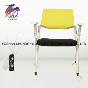 Enjoyable Fashionable Folding Training Chairs With Wheels Swivel Chair For Training Room Revolving Chair Camellatalisay Diy Chair Ideas Camellatalisaycom