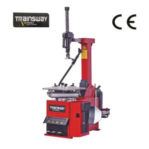 Automatic Tyre Changer with Tilting Back Post (ZH650A)