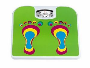 Cheaper Mechanical Bathroom Balance Body Scale pictures & photos