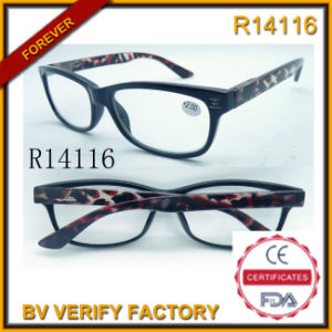 Wholesales New Products Reading Glasses for Men (R14116) pictures & photos