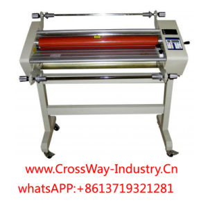 Electric Hot Laminator 650 with Roller Photo Film Laminating