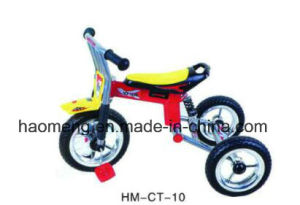 New Style Baby Rickshaw Tricycle