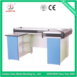 Cashier Stand, Cashier Counter, Money Stand, Money Counter pictures & photos