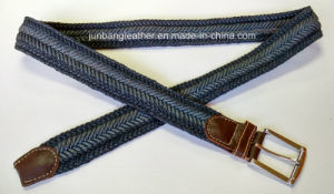 Fashion Women Weave Belt in High Quality pictures & photos