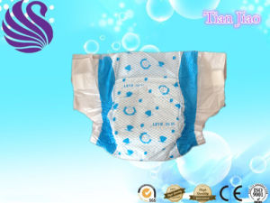 Hot Sell High Quality Cheap Price OEM Manufacturer Baby Diaper pictures & photos