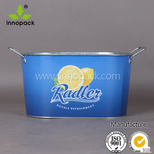Wholesale Ice Cooler Metal Ice Bucket pictures & photos