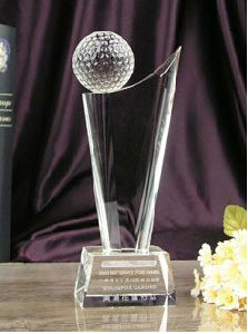 Crystal Craft - Crystal Shield Trophy Award pictures & photos