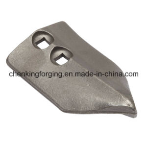 Forging Rotavator Blades pictures & photos
