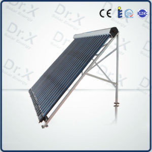 Super Heat Pipe Solar Thermal Collector pictures & photos