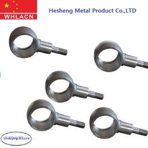 Stainless Steel Investment Casting Moto Spare Parts pictures & photos