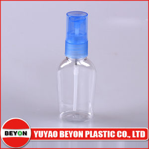 Small Capacity 36ml Plastic Perfume Bottle