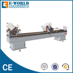 Automatic Double Saw