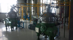 China Matured Vegetable Oil Refinery pictures & photos