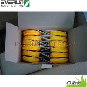 15m Loop Head Card Packing Trimmer String pictures & photos