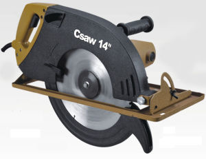 CNC Woodworking Machine Power Tools Circular Saw pictures & photos