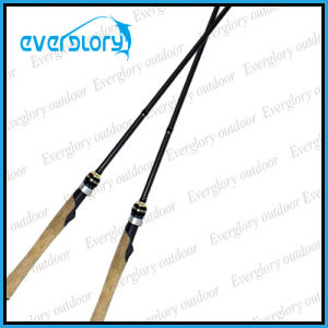 High Quality FUJI Component Spinning Rod