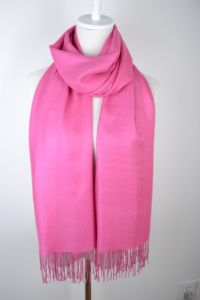 Bamboo Viscose Fiber Made Scarf (12-BR010110-1.3) pictures & photos