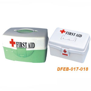 Fresh Design First Aid Box (DFEB017-018) pictures & photos