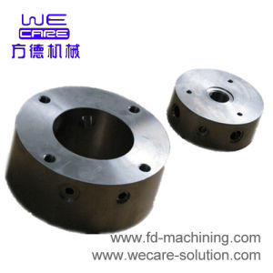 Precision Lost Wax Metal Investment Casting with ISO9001