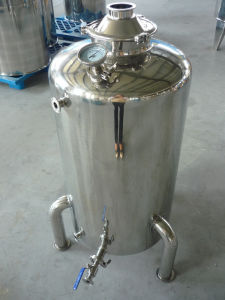 USA Hot Sale Stainless Steel Ethanol Distillation Equipment pictures & photos