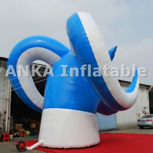 Big Octopus Inflatable Advertising Model pictures & photos