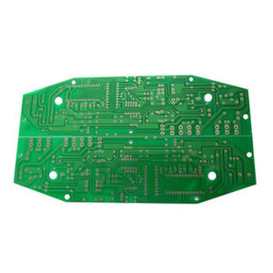 70um Copper Immersion Gold Double Sided PCB Board pictures & photos