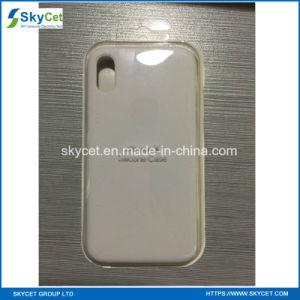 promo code 79f57 9ea94 Original Mobile Phone Silicone Case for Apple iPhone 8/8 Plus/X Silicone  Cases